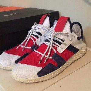 BBC tennis HU V2 Adidas shoes